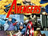 The Avengers (Marvel;Re)/Issue 2 (Captain America)
