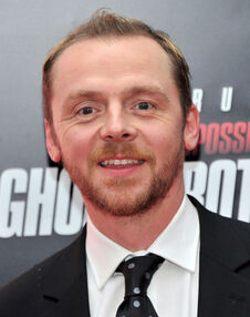 Simon Pegg Mission Impossible Ghost Protocol HQH13pvRAJVl