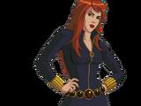 Black Widow (Marvel Animated Reboot Universe)