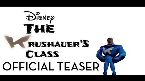 The Krushauer's Class Official Teaser Trailer
