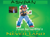 Ash Pan in Return to Neverland