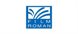 Film Roman logo (Cinemascope)