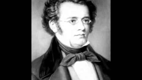 Franz Schubert Piano Trio in E Flat, Op. 100