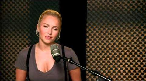 Hayden Panettiere Music Video for Hoodwinked Too
