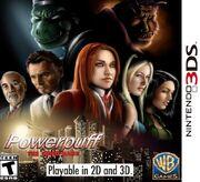 Powerpuff Video Game