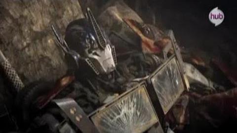 Transformers Prime Beast Hunters Final Season Trailer- A New Prime