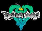 Destiny Hearts χ