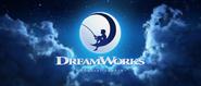 DreamWorks Animation New logo (with Comcast byline)