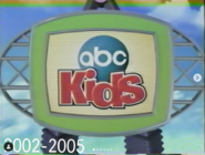 ABC Kids logo (2002-2005)