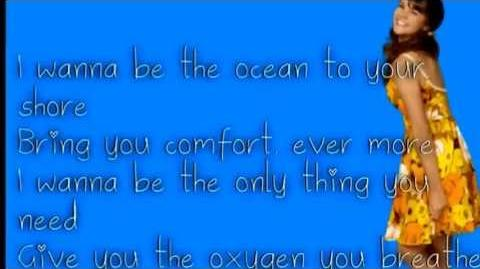 "Lyrics to ""Oxygen"" by Maia Mitchell"