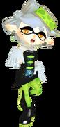 Marie render splatoon by realsonicspeed-d9ww5mj