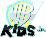 WB Kids Jr. logo Redesign