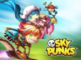 Sky Punks (TV series)