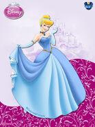 Disneyprincess cinderellabygf by gfantasy92-d3leccx