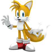 Tails GC