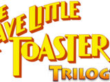The Brave Little Toaster Trilogy