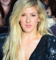 Ellie Goulding March 18, 2014 (cropped)