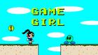 Game Girl title card