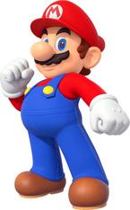 MSOSG Mario