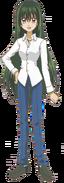 School Uniform Rina