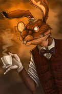 Amr march hare by fisi-d3lladf