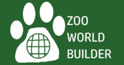 Zoo World Builder Logo