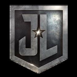 Justice league logo transparent