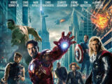 Marvel Cinematic Universe Movies and Transformers Movies