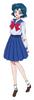 Ami Mizuno (Crystal)