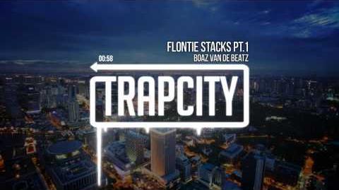 Boaz van de Beatz - Flontie Stacks Pt. 1