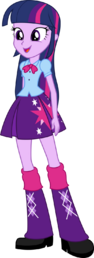Equestria girl twilight sparkle by humberto2000-d84m3w5