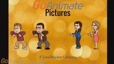 GoAnimate Pictures New Logo
