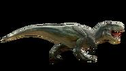 Vastatosuarus rex