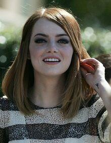Emma Stone 2014