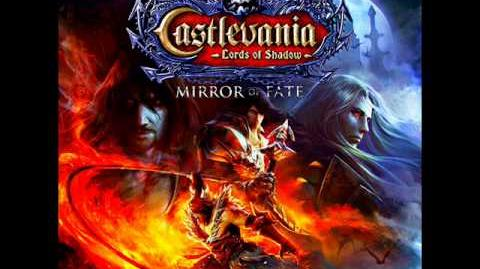 Game Over - Castlevania Lords of Shadow Mirror of Fate Expanded Soundtrack