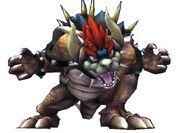 Giga Bowser Smash