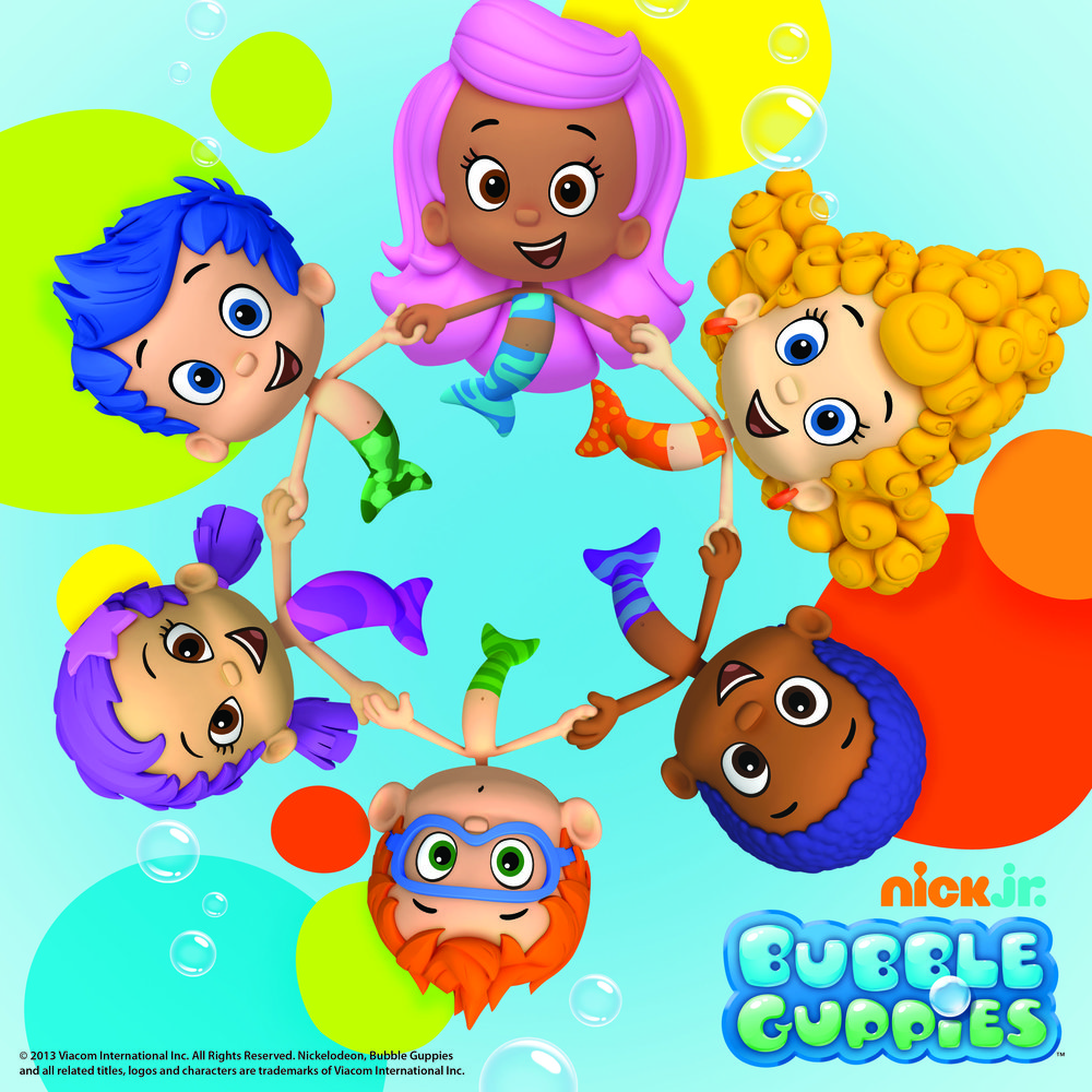 bubble guppies season 6 idea wiki fandom powered by wikia