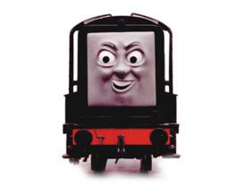 Mr. Devious Diesel
