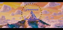 Paramount Animation Logo (2020; Cinemascope)