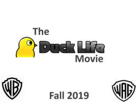 The duck life film