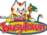 Richard Scarry's Busytown: The Movie