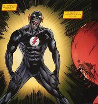 Black-flash