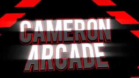 CameronArcades Intro