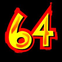 SSB64 Icon