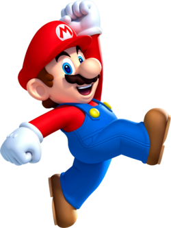 Mario (NSMBU)