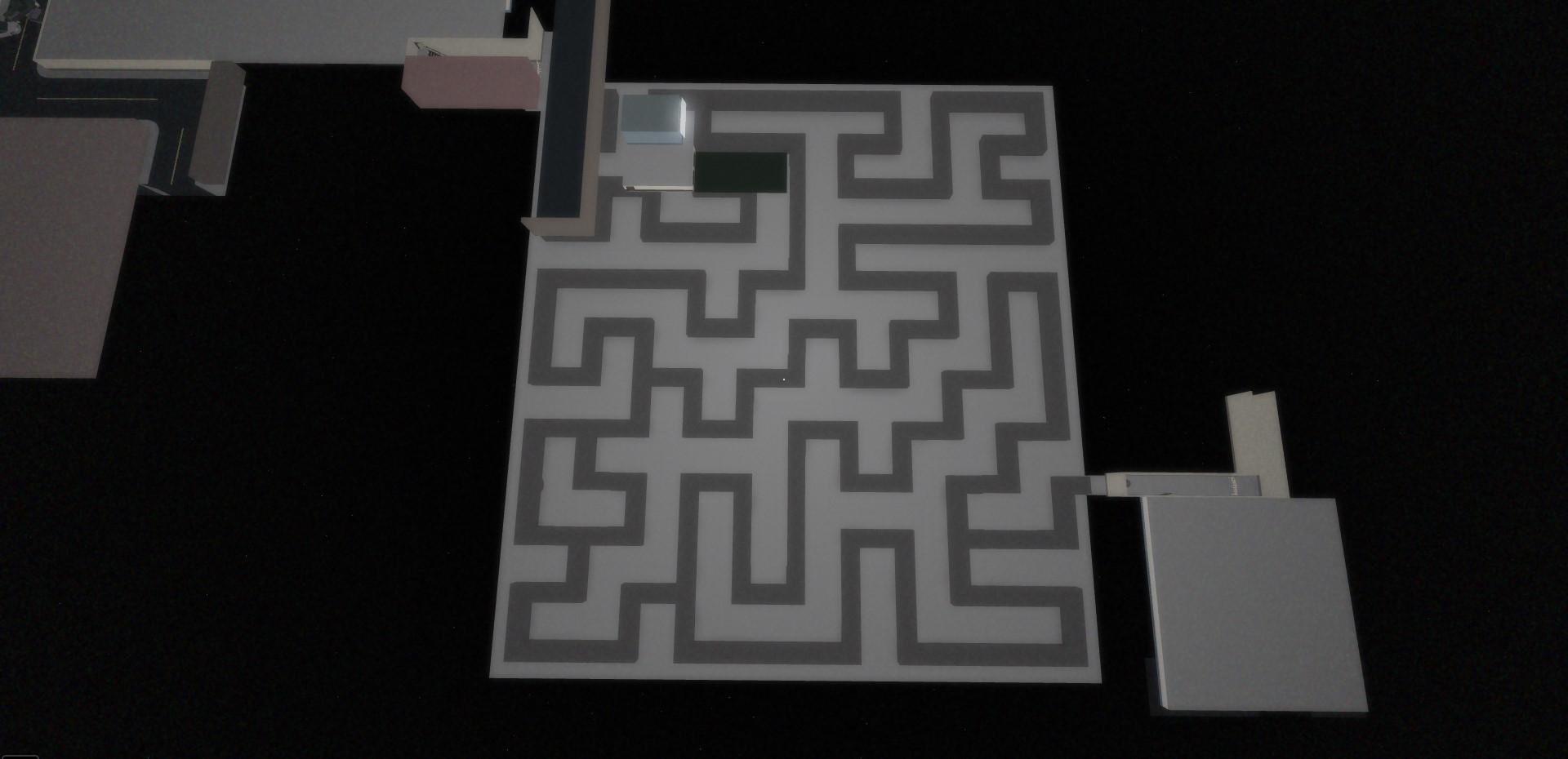 Maze 4 If2 Identity Fraud Wiki Fandom