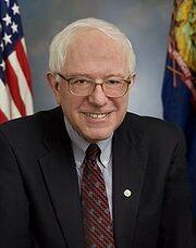 225px-Bernie Sanders