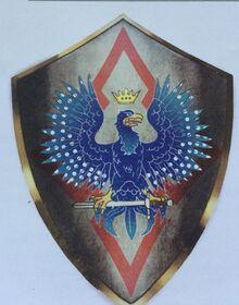 Escudo de Vanissar