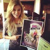 Girl Vs Monster Olivia
