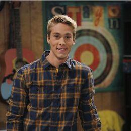 Logan Season 2 Promotional Photo